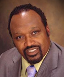 Rev. Dr. David M. Whiteis thePastor and Founder of New Faith Church of God Ministries.
