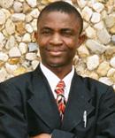 Pastor Tony Onochie Akpati