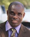Pastor Jude Folorunso Akinleyimu