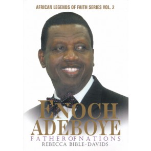Enoch Adeboye - Father of Nations
